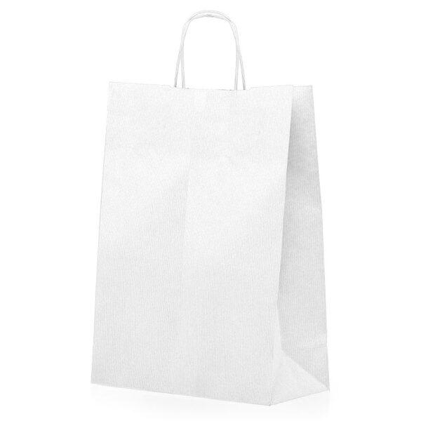 Effetto Grafico - Shopper di carta avana